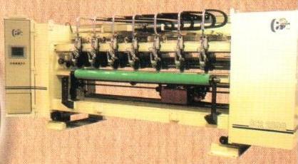 cortadora hendedora scr 2500